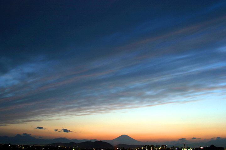 Shonan Mt.Fuji