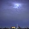 pastel wish blue moon