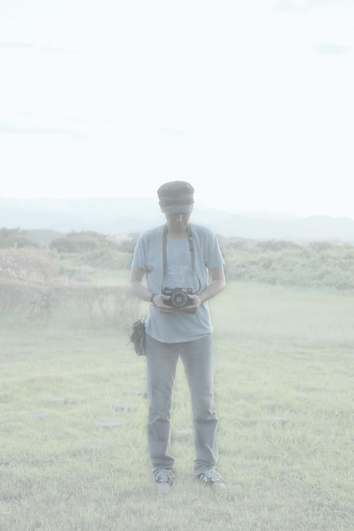"""Camera and You """"Masato"""""""